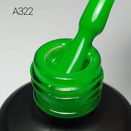 Gel polish Glam Lux A322