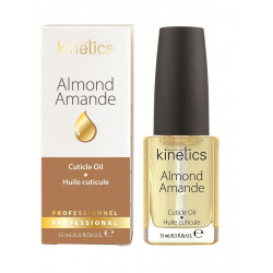 KINETICS Cuticle oil Almond 15ml