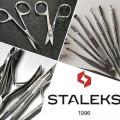 STALEKS manicure/pedicure tools