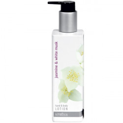 Jasmine and White Musk Hand&Body lotion