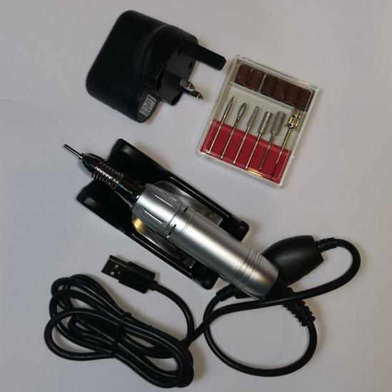 Nail Drill Portable