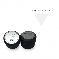 Glam LUX Crystal Clear
