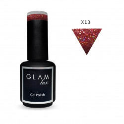 Gel polish Glam Lux X13