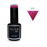Gel polish Glam Lux X15