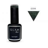 Gel polish Glam Lux G599