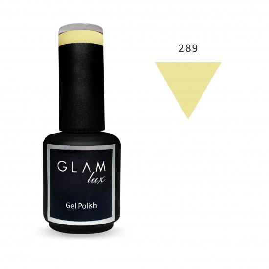Gel polish Glam Lux 289