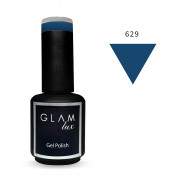 Gel polish Glam Lux 629