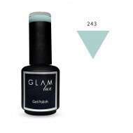Gel polish Glam Lux 243