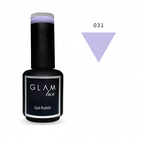 Gel polish Glam Lux 031
