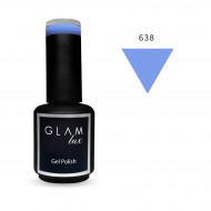 Gel polish Glam Lux 638