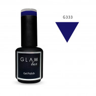 Gel polish Glam Lux G333