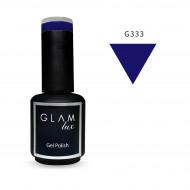 Gel polish Glam Lux G333
