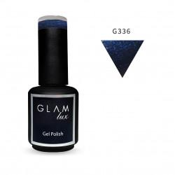 Gel polish Glam Lux G336