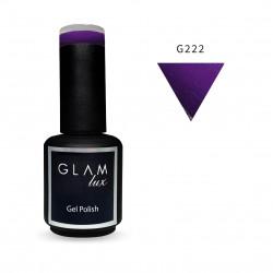 Gel polish Glam Lux G222