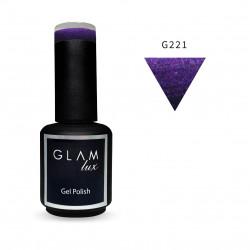 Gel polish Glam Lux G221