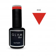 Gel polish Glam Lux 446