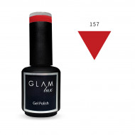 Gel polish Glam Lux 157