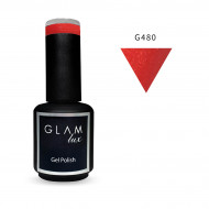 Gel polish Glam Lux G480