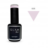 Gel polish Glam Lux 035