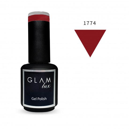 Gel polish Glam Lux 1774