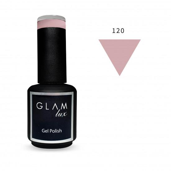 Gel polish Glam Lux 120