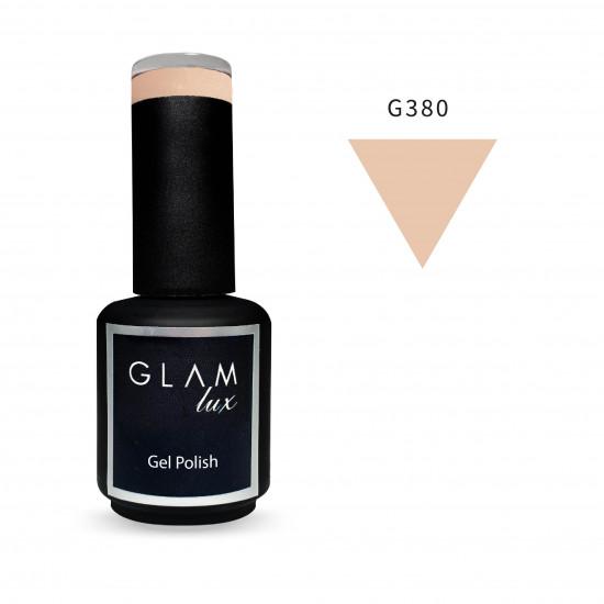 Gel polish Glam Lux G380