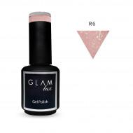 Gel polish Glam Lux R6