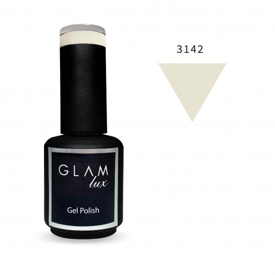 Gel polish Glam Lux 3142