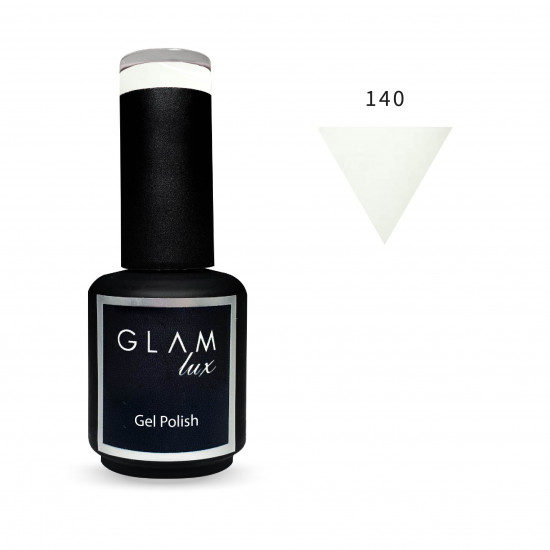 Gel polish Glam Lux 140