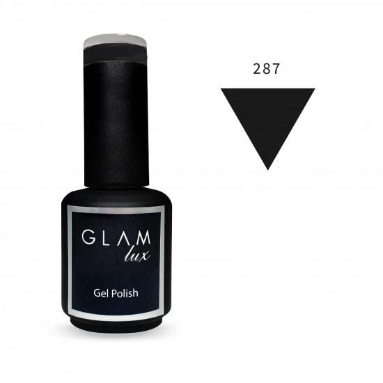 Gel polish Glam Lux 287