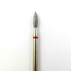 Drill bit Flame (soft coarse)