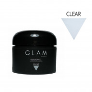 Glam Profi builder gel CLEAR 30ml