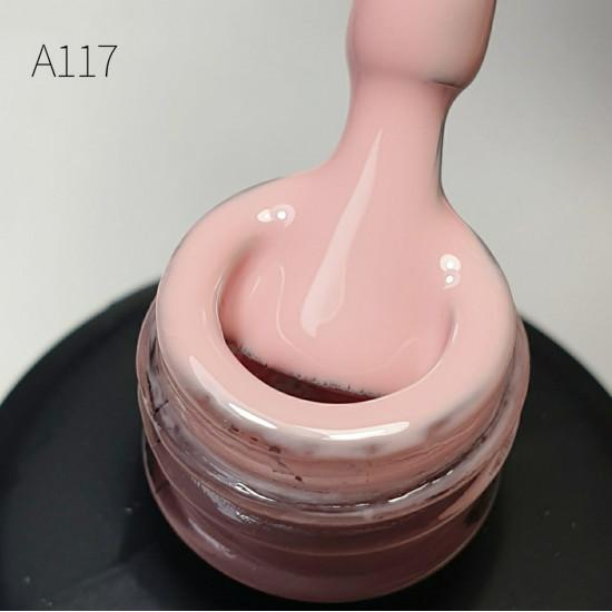 Gel polish Glam Lux A117