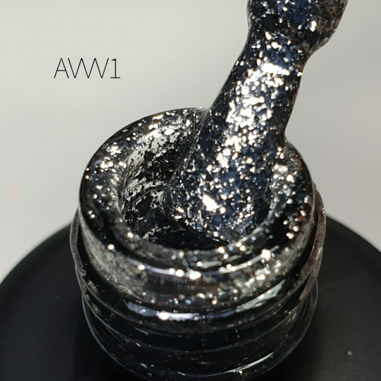 Gel polish Glam Lux AVVV1