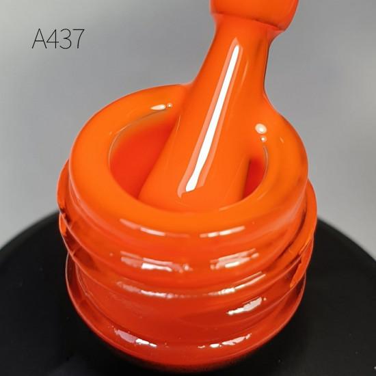 Gel polish Glam Lux A437