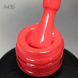 Gel polish Glam Lux A436