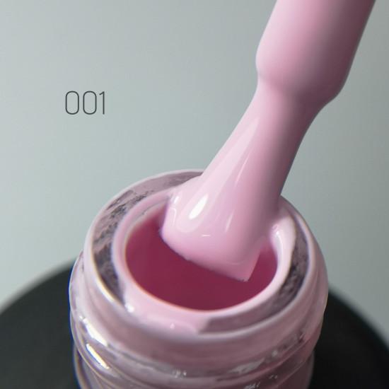 Gel polish Glam Lux 001