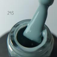Gel polish Glam Lux 243