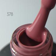 Gel polish Glam Lux 378