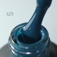 Gel polish Glam Lux 629