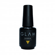 Glam Profi builder gel Stained glass B6