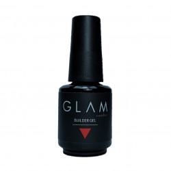 Glam Profi builder gel Stained glass В9