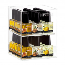 KINETICS cuticle oil display set