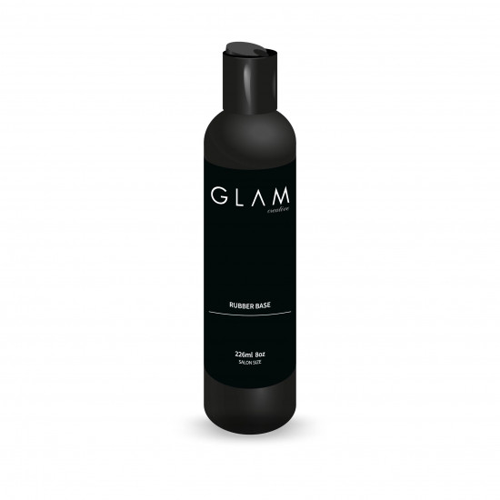 GLAM LUX RUBBER BASE 226 ml
