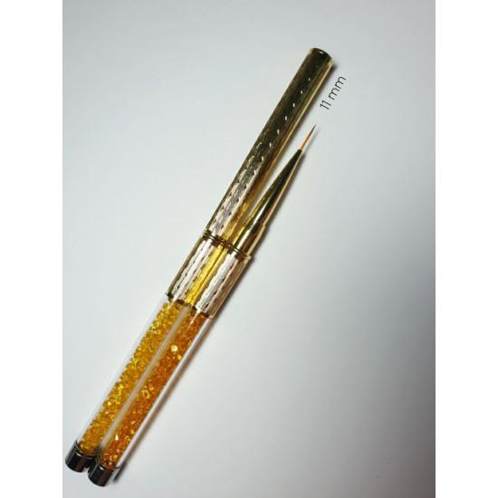 French brush 11mm