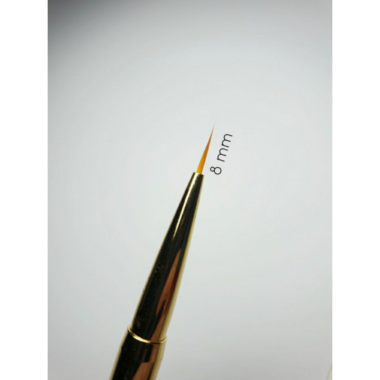 Brush for base thin 8mm