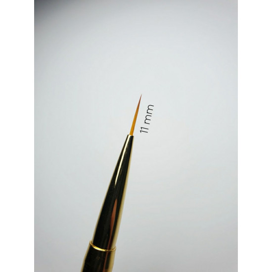 French brush 11mm