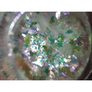 Nail-art Laser Flakes H05